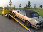 Arr Towing