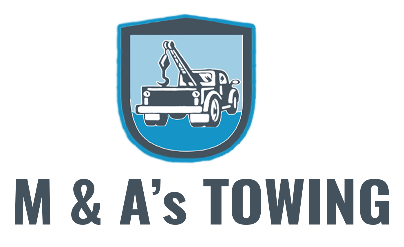 M & A's Towing
