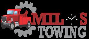 Milos Towing