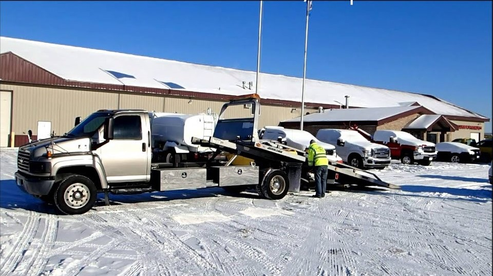 DT Towing Pros