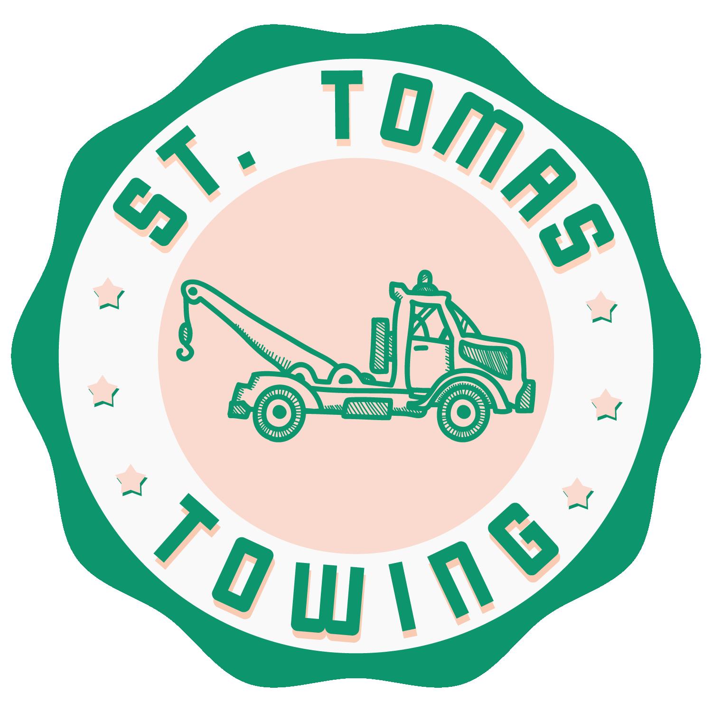 St Thomas Towing