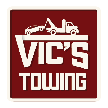 Vic's Towing
