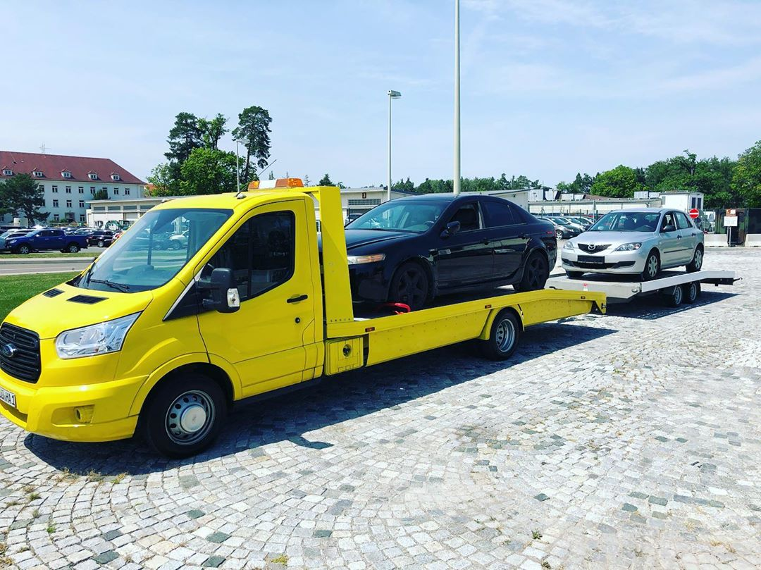 JT Towing