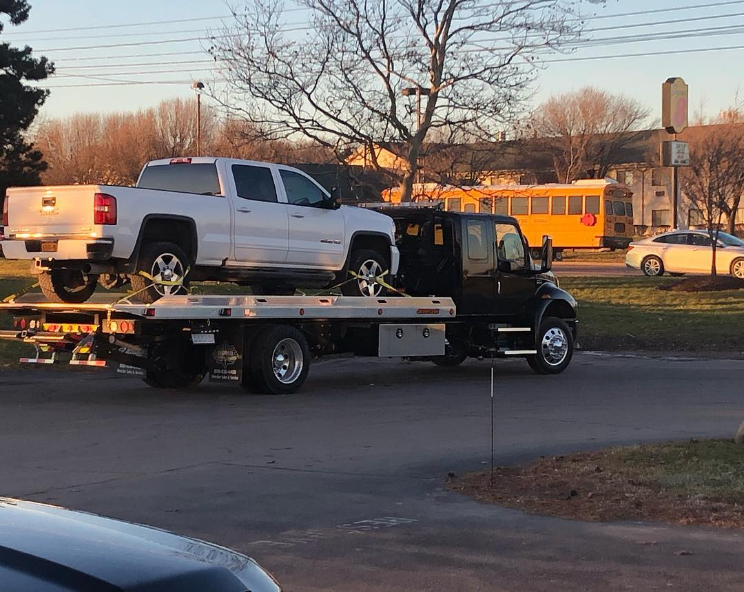 Dukes Towing